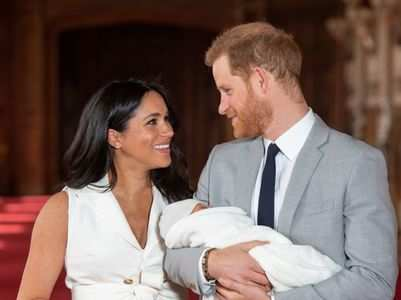 Why Meghan and Harry's daughter, Lillibet 'Lili' Diana, won't have a royal title