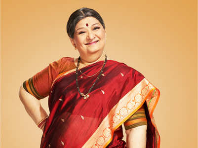 Bharati: Family's support is essential