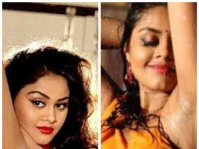 Tanushree Chatterjee's most stunning pictures