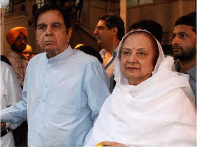 Saira Banu: Dilip Kumar to be discharged soon