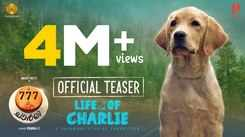 777 Charlie - Official Malayalam Teaser