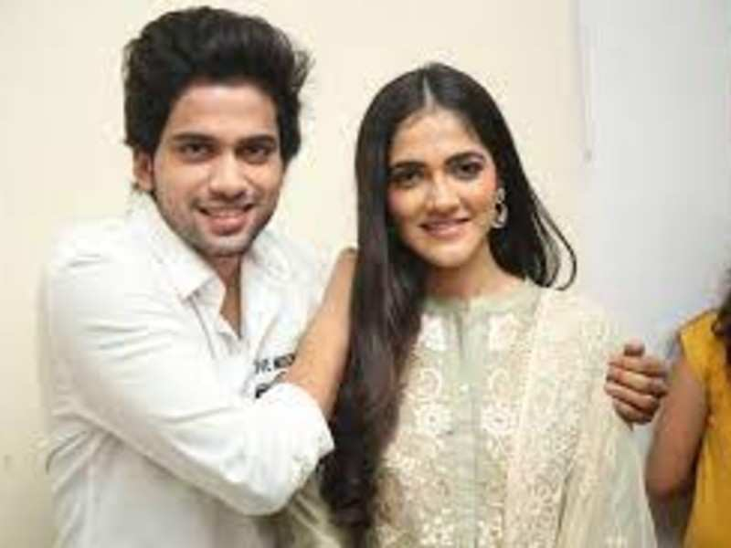 Title song of Harsh Kanumilli and Simran Choudhary starrer Sehari out