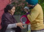 Interest stills from Punjabi movie Puaada