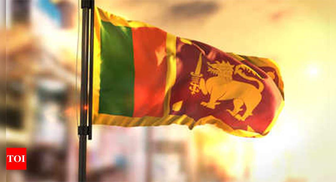 Sri Lanka's Parliament session cut short amid rising Covid-19 cases – Times of India