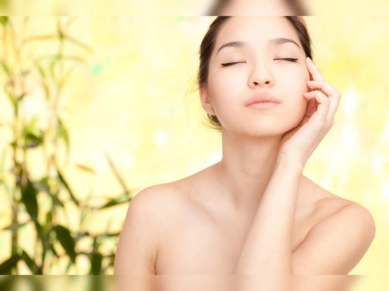Korean beauty hacks to de-tan skin