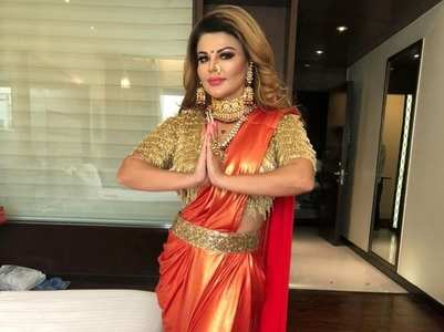 Rakhi Sawant excited to appear on Indian Idol