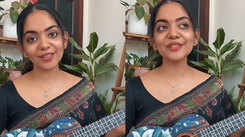 Watch: Ahaana Krishna sings a song from Manju Warrier's film and it is sure to brighten up your day!