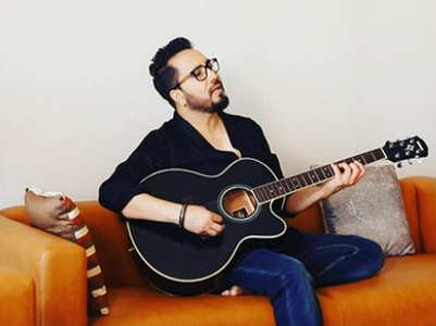 Mika Singh shares glimpse of KRK Kutta song