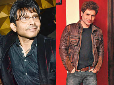KRK: Shiney Ahuja rejected my film offer
