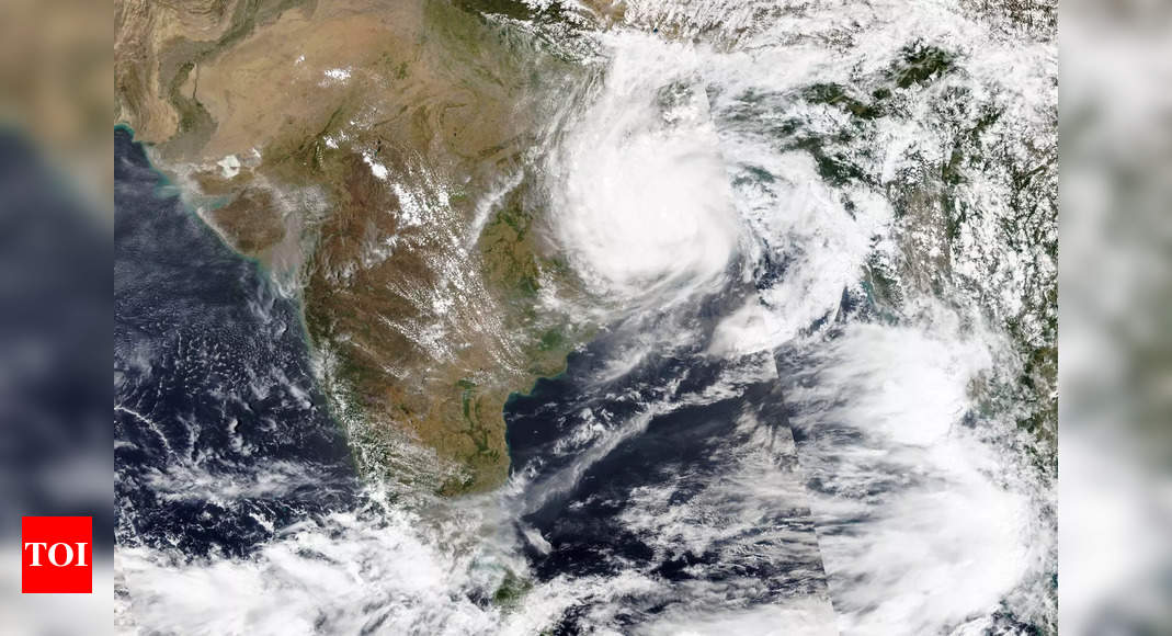 Climate crisis will have catastrophic impact in India – Times of India