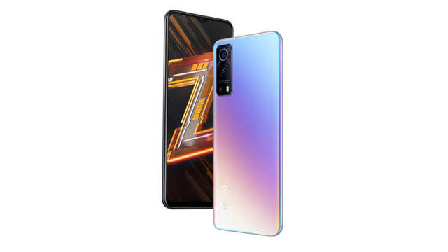 iQoo Z3 5G with Qualcomm Snapdragon 768G SoC, 4400mAh battery launched in India: Price, availability and more