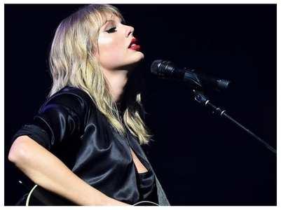 Taylor swift equals Elvis' record