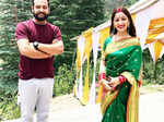 New bride Yami Gautam looks mesmerising in these pictures post her wedding