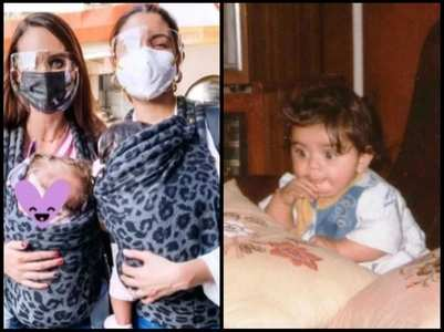 Anushka's hubby's childhood pic goes viral