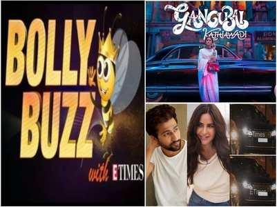 Bolly Buzz: Alia to shoot for a Garba song