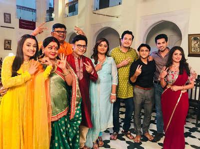 Harsh Nagar on SNS2 completing 200 episodes