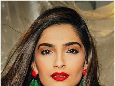 10 Ways Sonam Kapoor is a style queen
