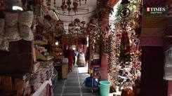 Jaipur markets re open as per govt. guidelines