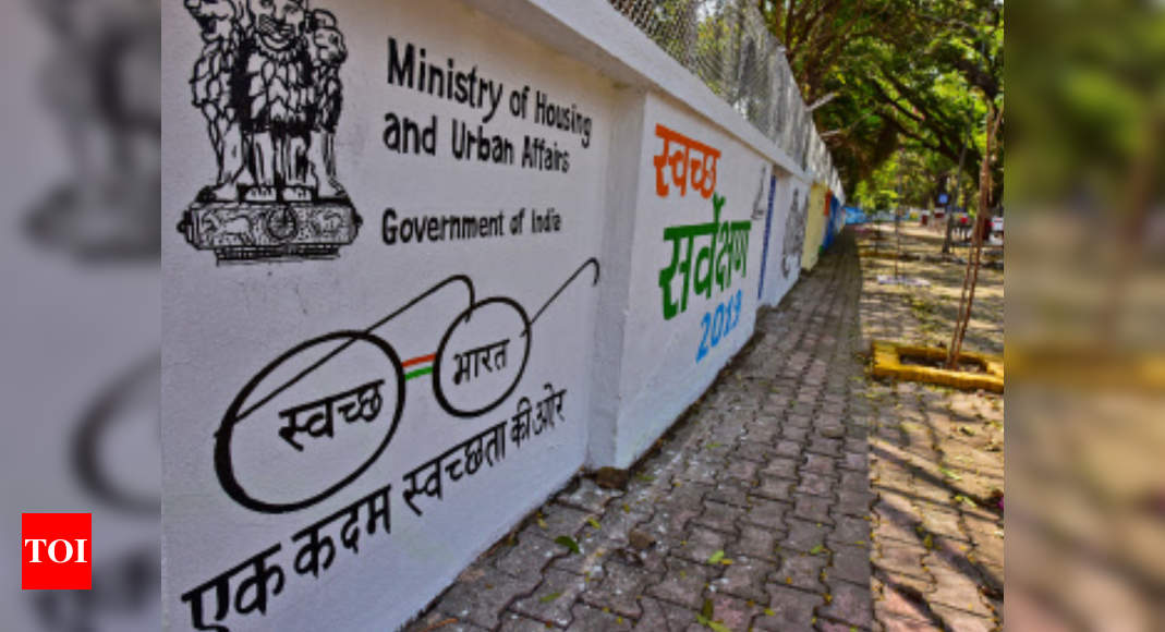Swacch Bharat Mission: Govt allocates Rs 40,700 crore for waste management in 2 lakh villages thumbnail