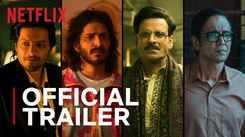 'Ray' Trailer: Manoj Bajpayee, Gajraj Rao, Kay Kay Menon starrer 'Ray' Official Trailer