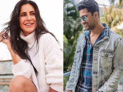 Harsh Varrdhan: Vicky-Katrina are together