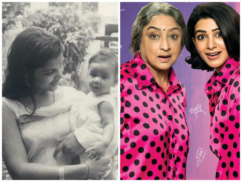 Nandni Reddy reveals the inspiration behind Bebakka from Samantha starrer Oh! Baby