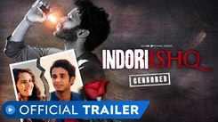 'Indori Ishq' Trailer: Ritvik Sahore and Vedika Bhandari starrer 'Indori Ishq' Official Trailer