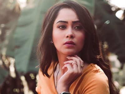 Tenali Rama fame Aasiya's peppy, stylish looks