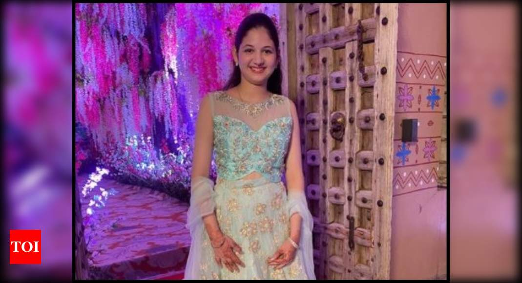 Salman Khan's 'Bajrangi Bhaijaan' co-star Harshaali Malhotra shares her transformation video and it is simply unmissable – Times of India
