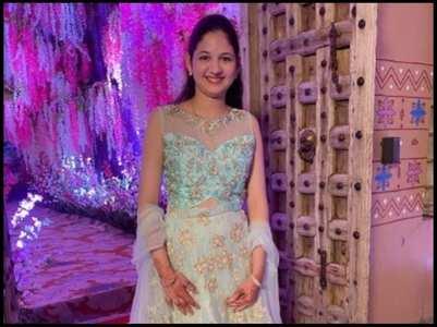 Harshaali Malhotra posts transformation clip