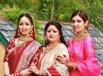 New bride Yami Gautam looks mesmerising in these latest wedding pictures