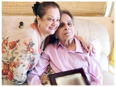 Dilip Kumar to be discharged tomorrow