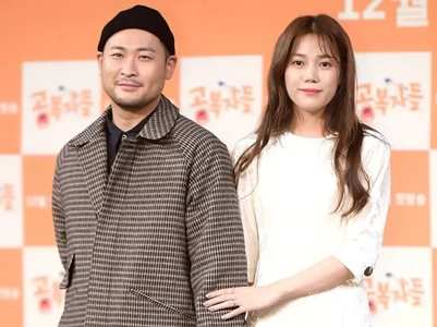 Kwon Da Hyun-Mithra Jin blessed with baby boy