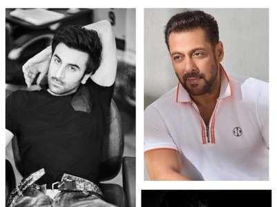 Salman-Ranbir: Eligible bachelors of B'wood