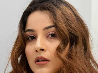 Shehnaaz Gill slays pastel-hued makeup looks
