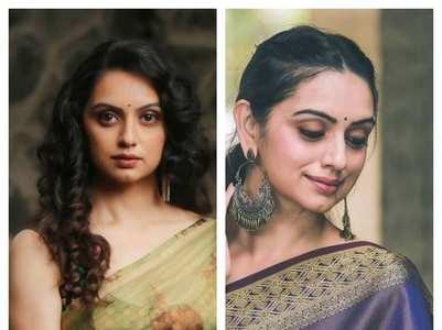 Shruti Marathe's best ethnic looks