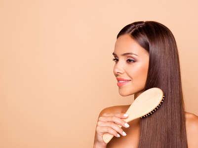 How to repair heat damaged hair naturally