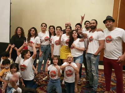Choti Sardarni completes 500 episodes