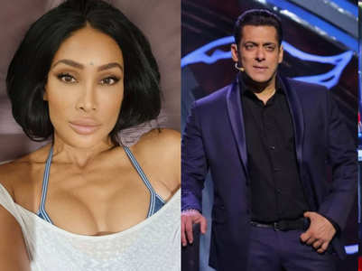 Sofia on not sharing BB stage with Salman