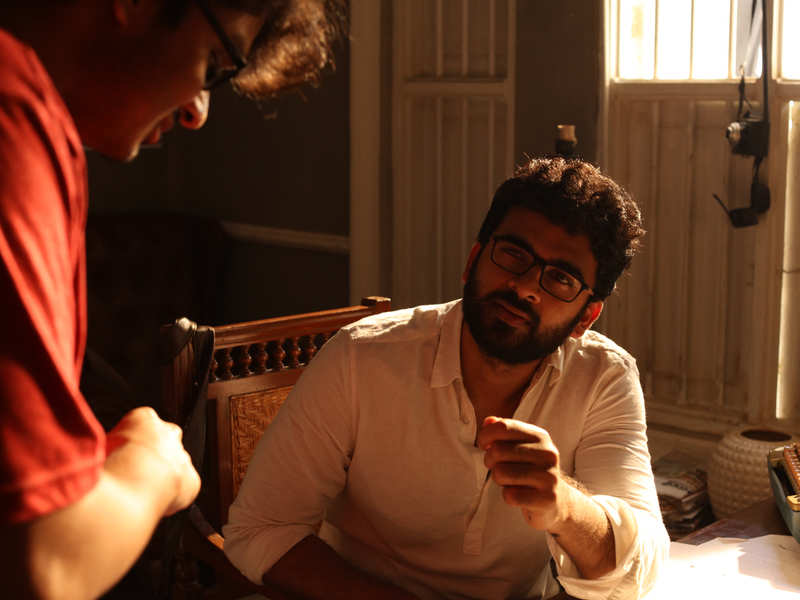 Ashok Selvan: This is the best time to be an actor