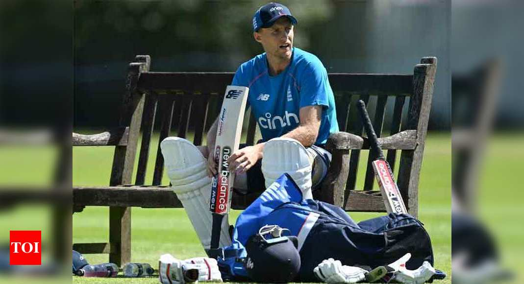 England committed to positive change after tweet row, says Root | Cricket News – Times of India