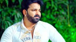 Pawan Singh's Bhojpuri song 'Majanuaa Pitata' is an instant hit!