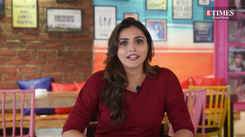 Surabhi Hande: I don't mind if people recognized as 'Mhalasa' all the time