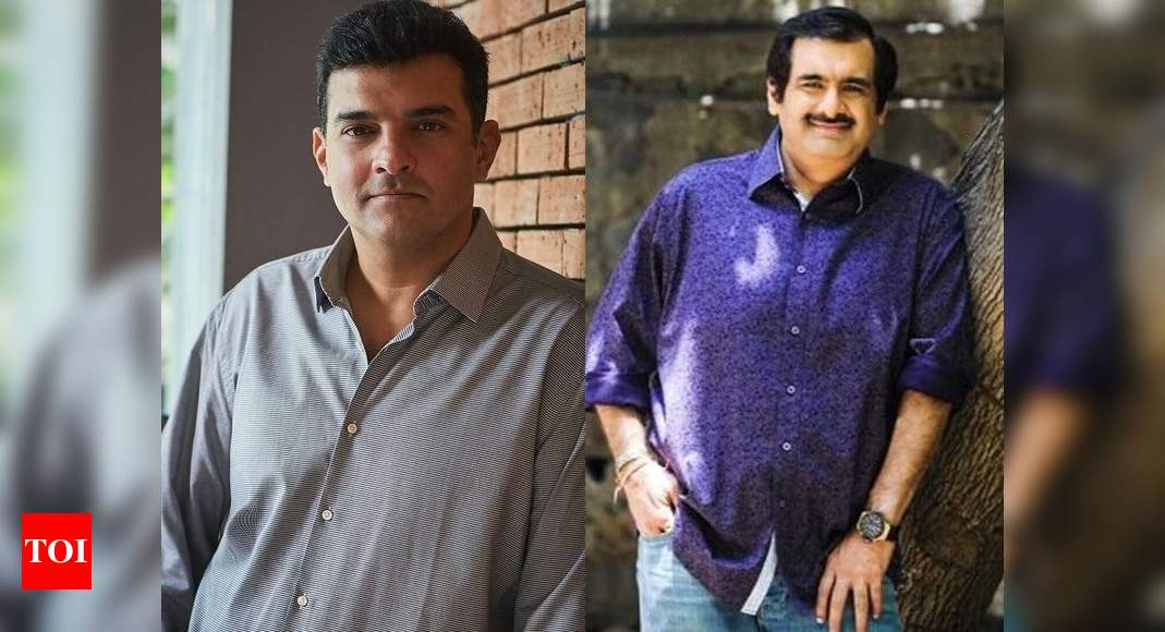 Siddharth Roy Kapur and Manish Goswami intensify the COVID vaccination drive for film shoots to become safe – Exclusive! – Times of India