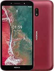 Nokia C02 Plus