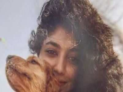 Samyukta Hornad's bond with animals