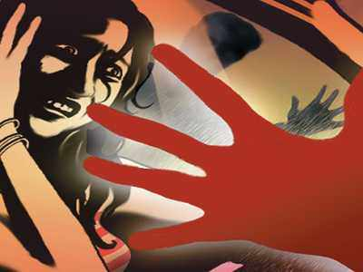 Dalit girl, 19, confined & gang-raped by three men in Uttar Pradesh |  Bareilly News - Times of India