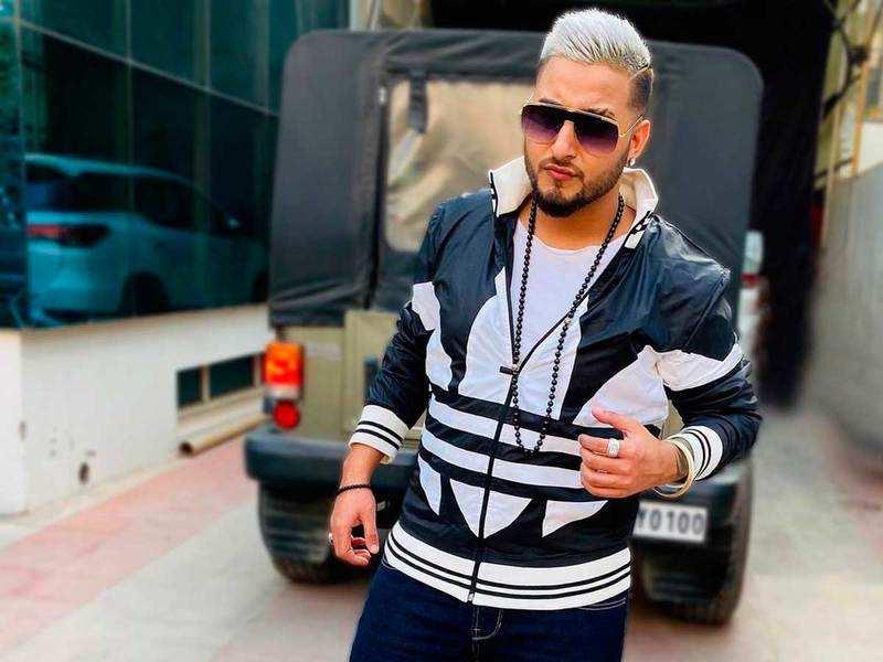 Punjabi singer Khan Saab booked for violating Covid rules