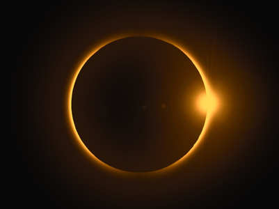 Effects of Solar Eclipse on health