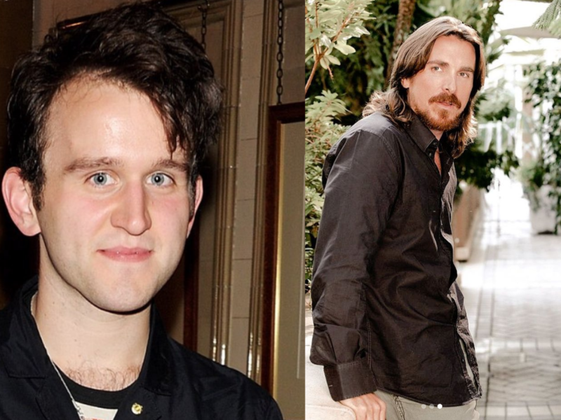 Harry Melling to co-star with Christian Bale in 'The Pale Blue Eye'